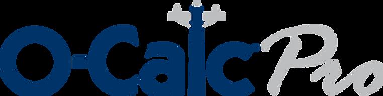 O-Calc Pro logo